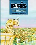 Paris médiéval (Guide pédi-bus)
