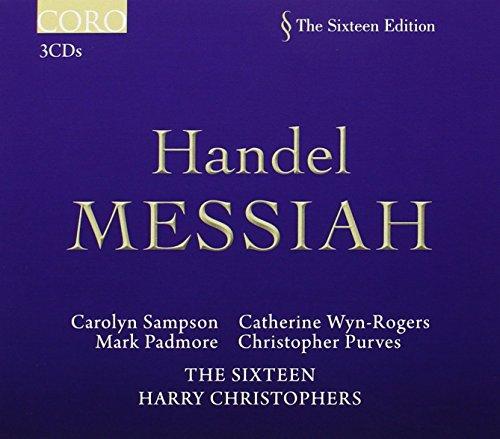 Händel: The Messiah HWV 56