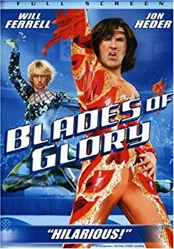 Blades of Glory  Full Screen Edition  by Will Ferrell