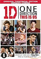 This Is Us - Their Lives On The Road (DVD) 2013
