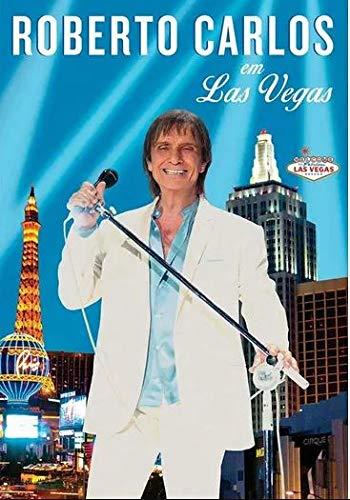 Roberto Carlos - Roberto Carlos Em Las Vegas [DVD]