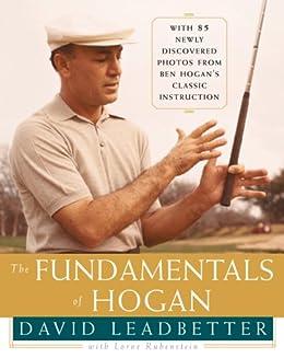 Amazon.com: The Fundamentals of Hogan eBook: Leadbetter, David ...