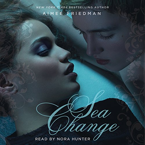 Couverture de Sea Change