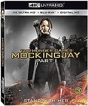 The Hunger Games: Mockingjay Part 1 4K Ultra HD