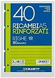Blasetti 2326 carpeta para encuadernado y accesorio - Accesorio para encuadernado (Color blanco)