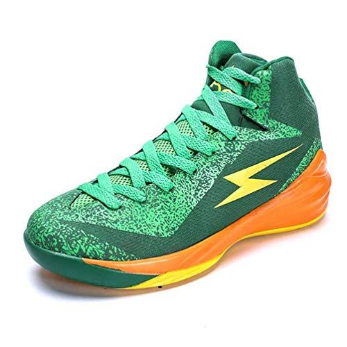 Sneakers Uomo Scarpe Sportive Outdoor Alta Moda Peso Leggero Trainer Unisex Scarpe da Basket