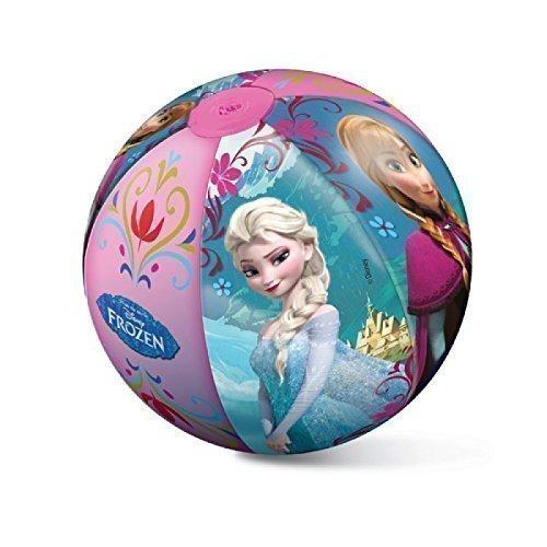 Lively Moments Wasserball mit  Disneys Frozen  Anna und ELSA
