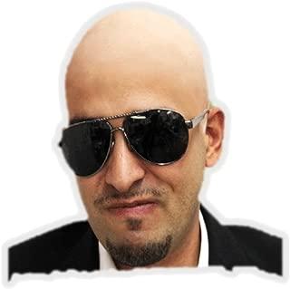 Deluxe Bald Cap One Size