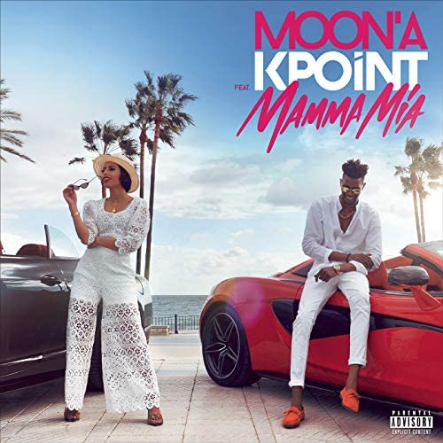 Moona feat. Kpoint