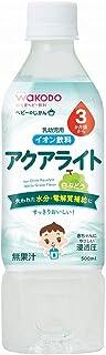 Baby Nojukan 水溶白葡萄 500毫升×24瓶 [3个月以上]