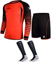 Best soccer keeper kits Reviews