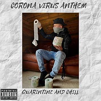 Corona Virus Anthem