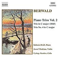 Berwald: Piano Trios, Vol. 2 (2001-02-20)