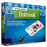 FRANZIS Lernpaket Elektronik: Der Schnellstart in die Elektronik. 50 spannende Experimente -...