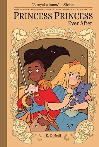 Princess Princess Ever After (English Edition)