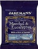 Jakeman's Menthol & Eucalyptus Lozenges - 100g