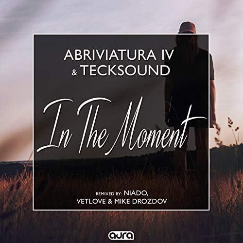 Abriviatura IV & Tecksound