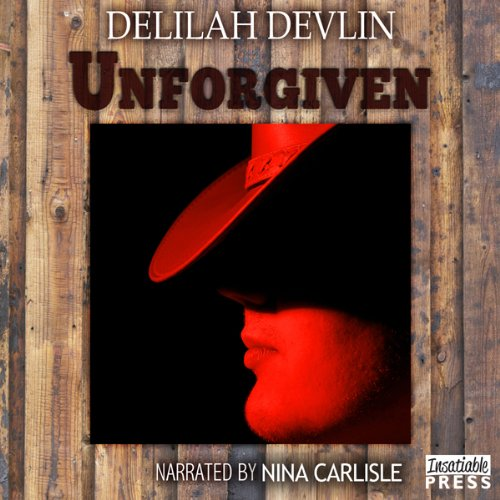 Unforgiven cover art