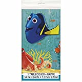 Unique Finding Dory Party Table Cover