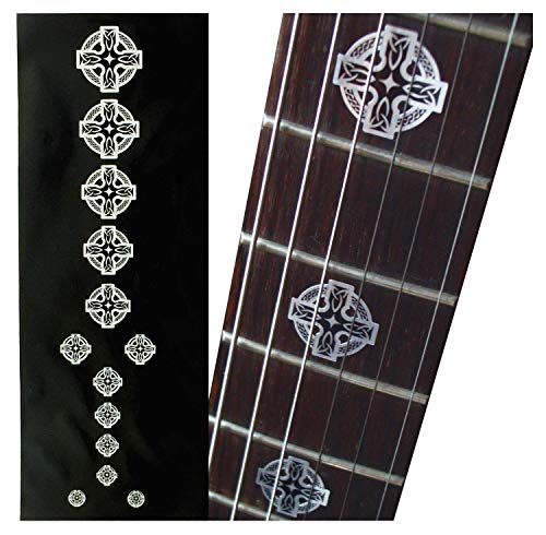 Inlaystickers Sticker/decal (F-072CC-MT)