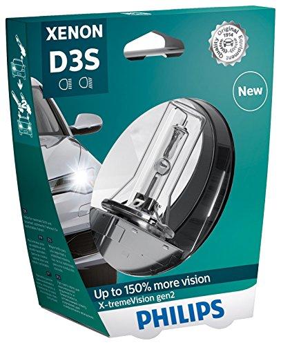 Philips automotive lighting MT-PH 42403XV2S1 Bombillas de Xenón