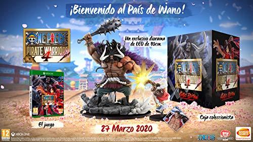 One Piece: Pirate Warriors 4 - Kaido Edition - [Xbox One]