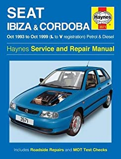 Seat Ibiza & Cordoba
