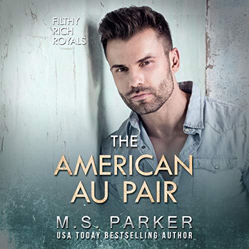 The American Au Pair Titelbild