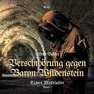 Verschwörung gegen Baron Wildenstein Titelbild
