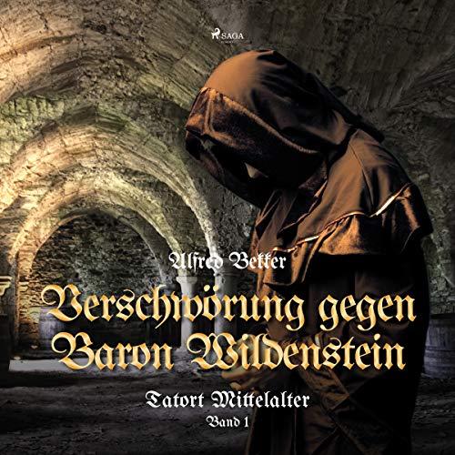 Verschwörung gegen Baron Wildenstein cover art