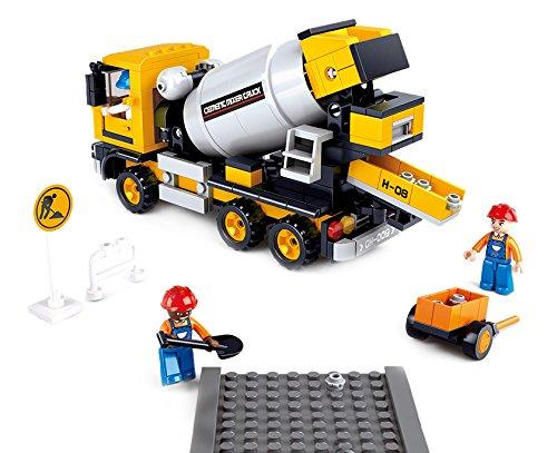 Sluban - M38-B0550 - Productos de construcción - Hormigoner