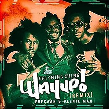 Way Up (Remix)