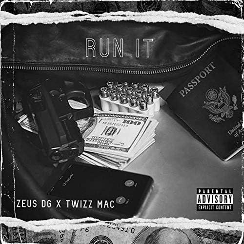 Twizz Mac & Zeus DG
