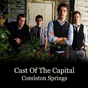 Comiston Springs