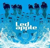 Led Apple 2nd MIni Album - Run To You (韓国盤)