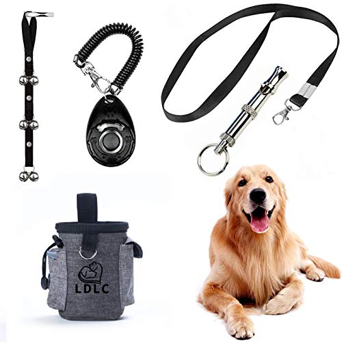 STARROAD-TIM Dog Training Set with WhistleB07HRQ3ZDZ