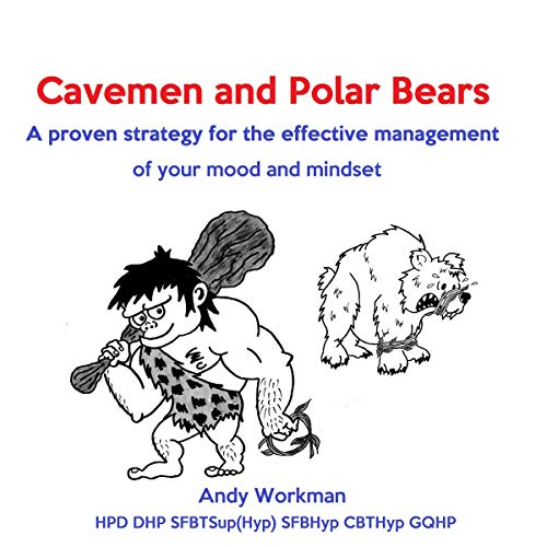 Cavemen and Polar Bears cover art