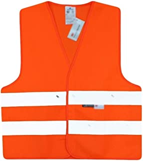 Reflective vests High Visibility Vest Reflective Vest, Lightweight And Breathable Safety Night Uniforms Reflective Safety ...