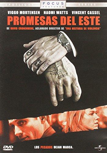 Promesas del Este [DVD]