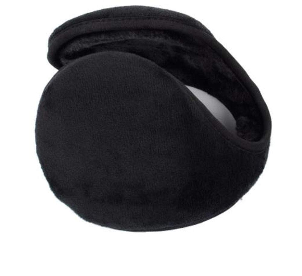 WOIWO 1 PCS The New Winter Earmuffs Are Thickened To Keep The Ears Warm For Both Men and Women