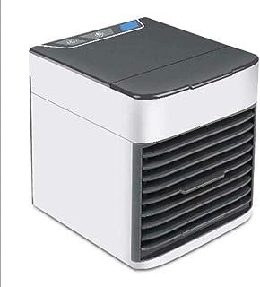 Mini ventilador atomizador refrigerado por agua pequeño USB ahorro de energía enfriador doméstico ventilador de aire acondicionado de agua
