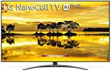 LG 164 cm (65 inches) 4K UHD Smart Nano-cell TV 65SM9000PTA (Black) (2019 Model)