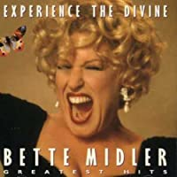 Experience the Divine: Greatest Hits by Bette Midler (1993-02-01)