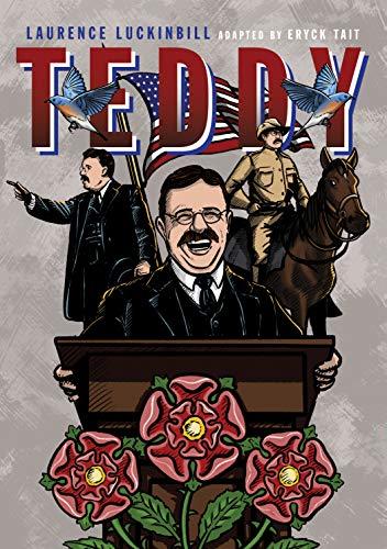 Teddy (Dead Reckoning) (English Edition)
