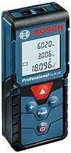 بوش - جهاز قياس بالليزر 40 متر \ 135 قدم