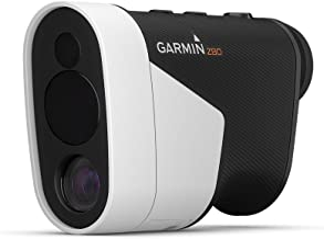 Garmin Approach Z80, Golf Laser Range Finder with 2D Course Overlays photo