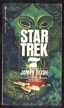 Mass Market Paperback Star Trek 7 Book