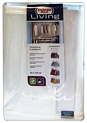DK Living–Handbags Organiser