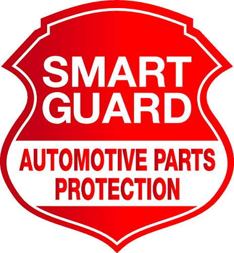 SmartGuard 3-Year Automotive Parts Protection Plan ($351-$375)