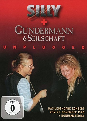 Gerhard Gundermann - Silly, Gundermann & Seilschaft